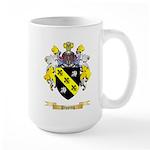 Pipping Large Mug