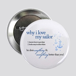 Why I Love My Sailor Button