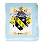 Pippin baby blanket
