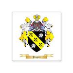 Pippin Square Sticker 3