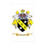 Pippin Sticker (Rectangle 10 pk)