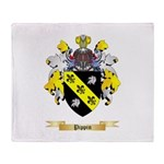 Pippin Throw Blanket