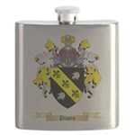 Pippin Flask