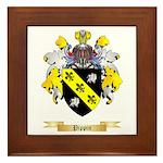 Pippin Framed Tile