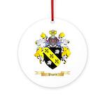 Pippin Round Ornament