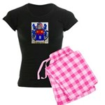 Pipperday Women's Dark Pajamas