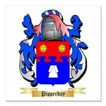Pipperday Square Car Magnet 3