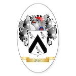 Piper Sticker (Oval 10 pk)
