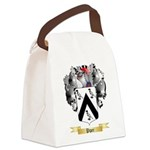 Piper Canvas Lunch Bag