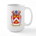Pipard Large Mug