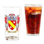 Piotrkowski Drinking Glass