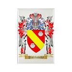 Piotrkovsky Rectangle Magnet (100 pack)