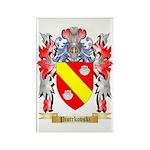 Piotrkovski Rectangle Magnet (100 pack)
