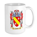 Pioch Large Mug
