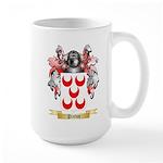 Pintus Large Mug