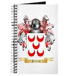 Pintus Journal