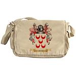 Pinto Messenger Bag