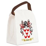 Pinto Canvas Lunch Bag