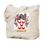 Pinter Tote Bag