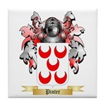 Pinter Tile Coaster