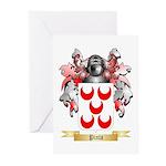 Pinta Greeting Cards (Pk of 10)