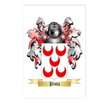 Pinta Postcards (Package of 8)