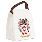 Pinta Canvas Lunch Bag