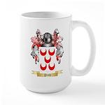 Pinta Large Mug