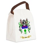 Pino Canvas Lunch Bag