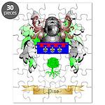 Pino Puzzle