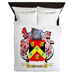 Pinnock Queen Duvet