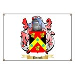 Pinnock Banner