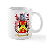 Pinnick Mug
