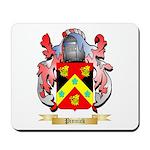 Pinnick Mousepad