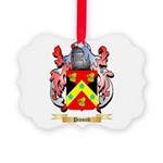 Pinnick Picture Ornament