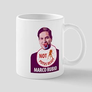 Marco Rubio Humor Mugs