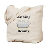 Bathing Beauty Tote Bag