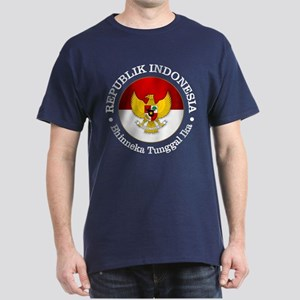 Indonesia (rd) T-Shirt