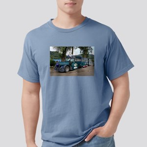 Hieronymus shuttle train, Durnstein, Austr T-Shirt