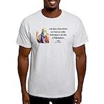 Plato 8 Light T-Shirt