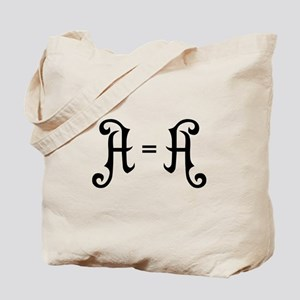 A is A Tote Bag