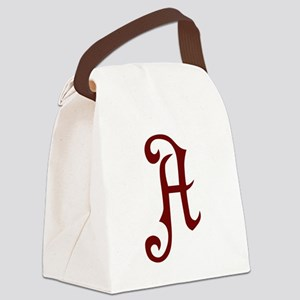 Aonly Canvas Lunch Bag