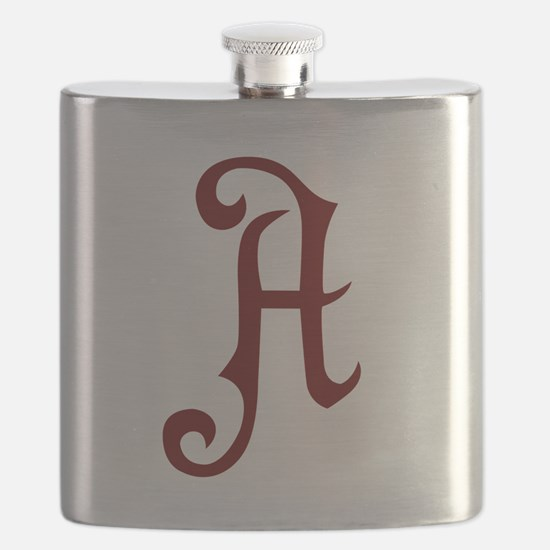 A is for... Flask