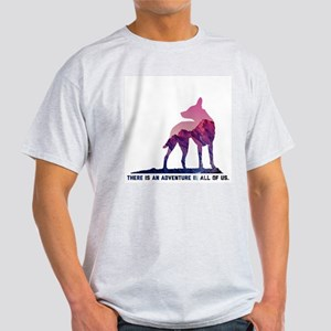 There is Adventure in all of us! T-Shirt