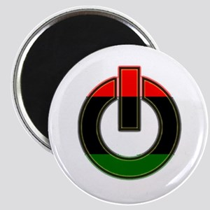 Black Power!! Magnets