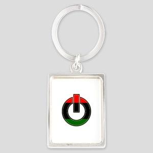 Black Power!! Keychains