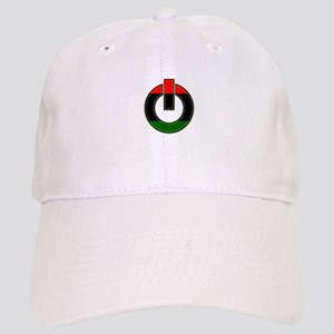 Black Power!! Baseball Cap