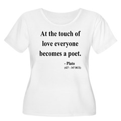 Plato 10 T-Shirt