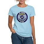 USS DAVIDSON Women's Classic T-Shirt