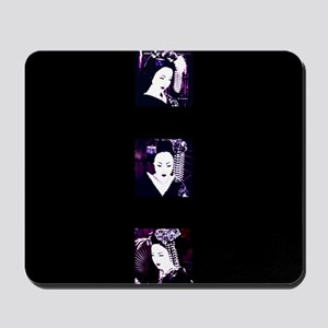 "Geisha by ""Chole Mousepad"
